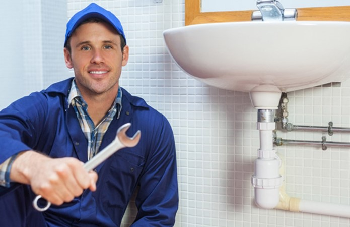 plumbing company in Raleigh North Carolina